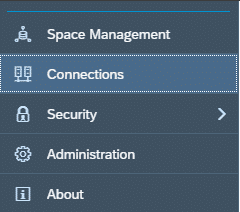 Data Warehouse Cloud: Anbindung lokaler Systeme