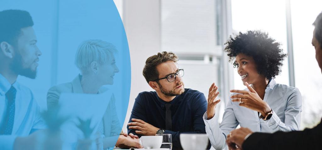 Unternehmensplanung 5 Herausforderungen und Trends