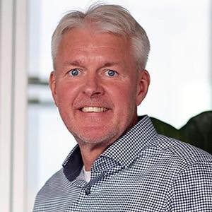 Bernd Rosemeyer ist Sprecher des ISR Vorstands