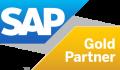 Logo: SAP Gold Partner